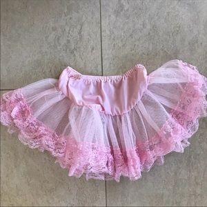 Leg Avenue, pink tutu